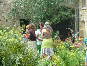 Taize Chanting @ St Margaret's Chapel