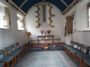 Churches Together @ St Margarets Chapel